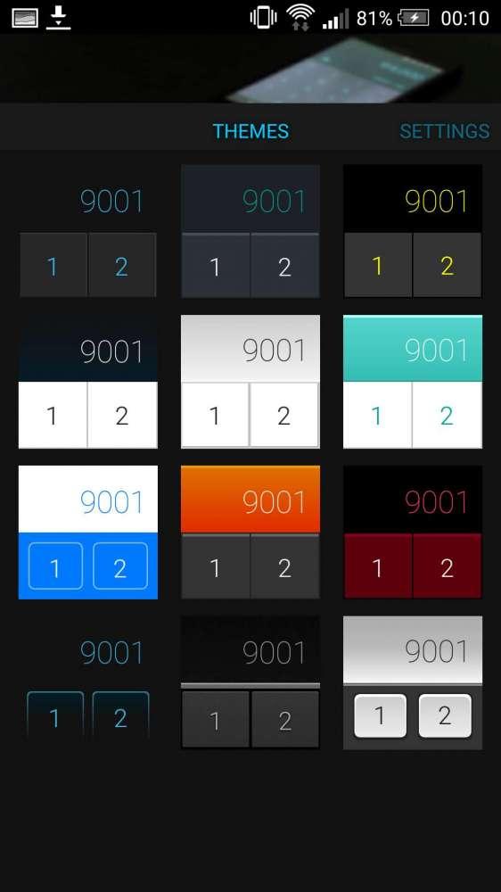 CALCU стильный калькулятор - всё правда, даже нечего добавить