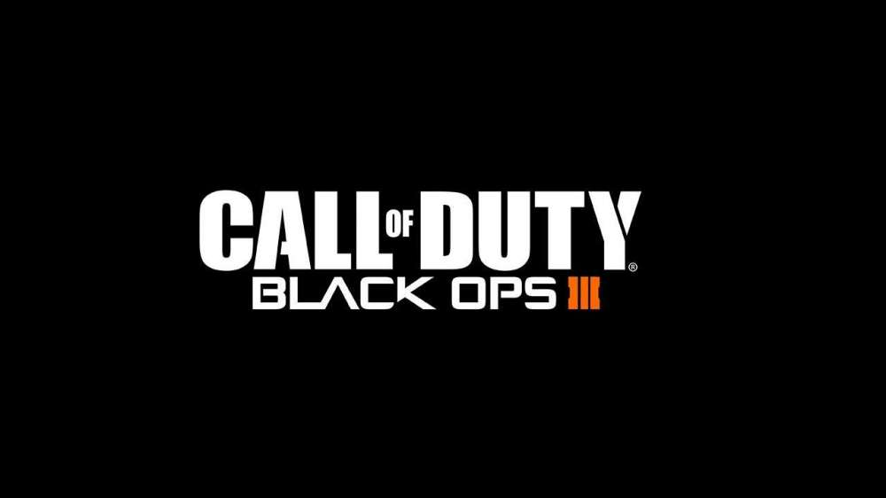 Call of Duty Black Ops III ждём в ноябре