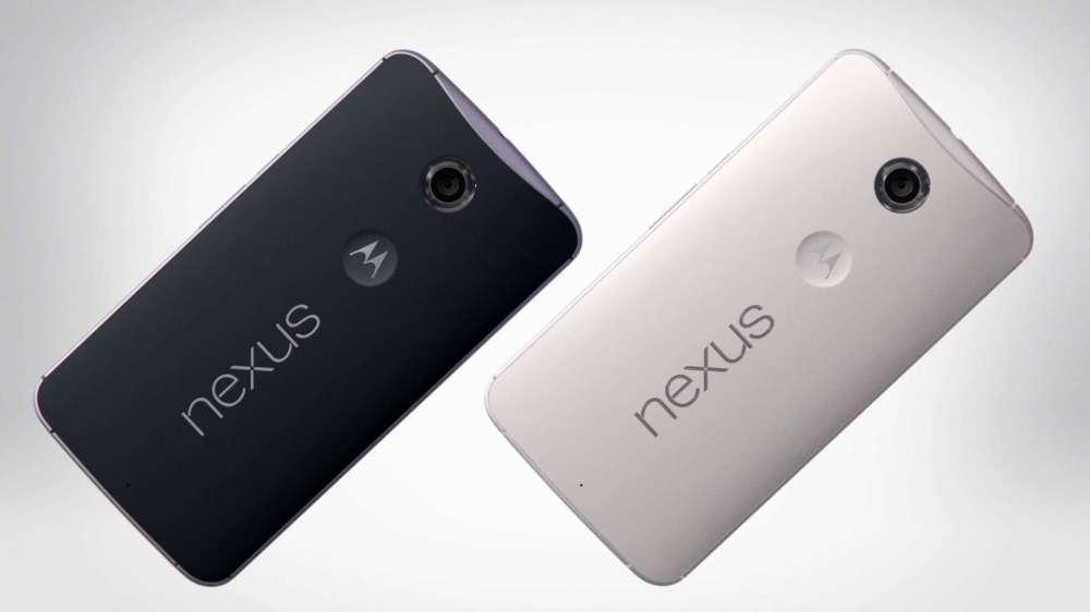 Доход Google от линейки Nexus сокращается