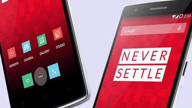 Два смартфона от OnePlus в 2015 году
