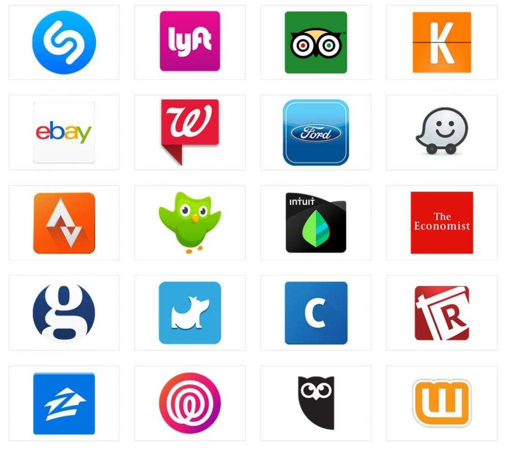 Ещё 70 новых карточек для Google Now