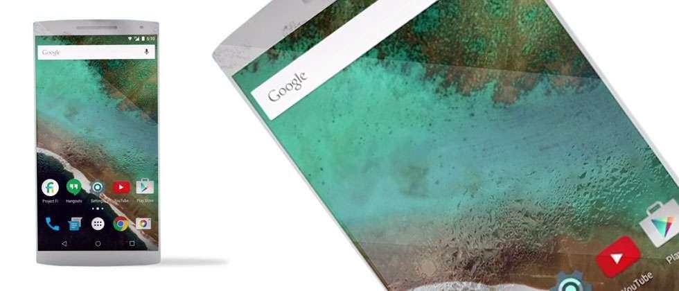 Google, Project Fi, Huawei, Nexus - домыслы и наблюдения