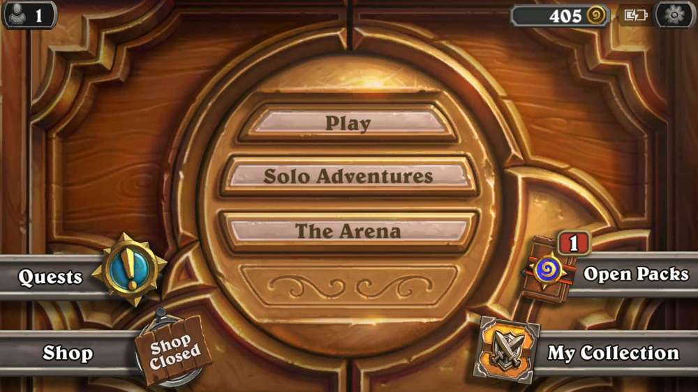 Hearthstone: Heroes of Warcraft завезли на Android-смартфоны