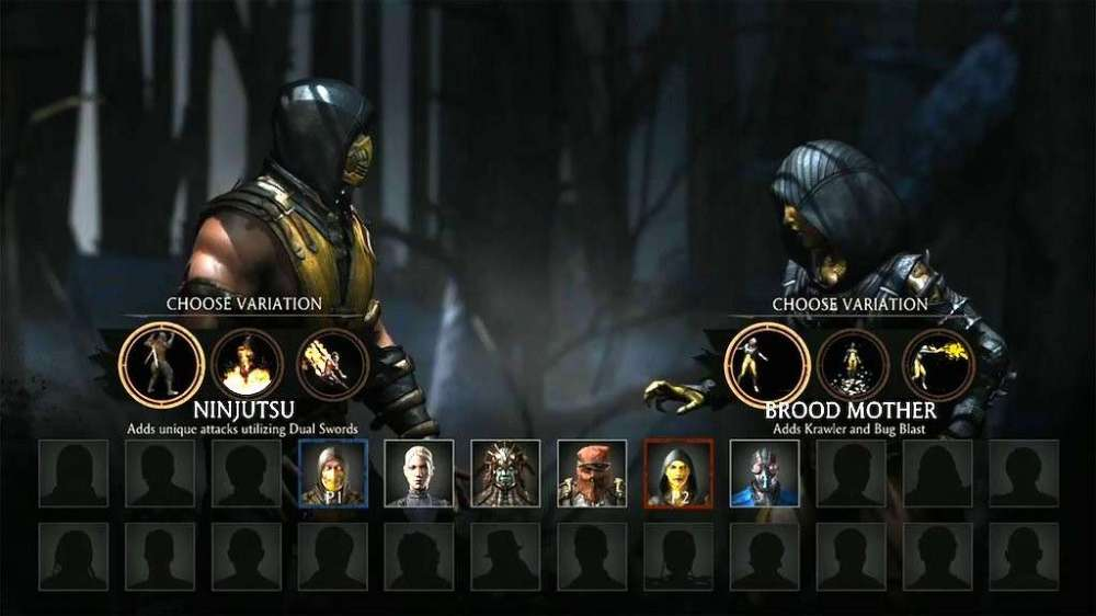 Обзор Mortal Kombat X – Вин или фейл?