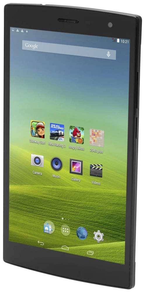 Планшет Wexler.Ultima 7 LTE на новой производительной платформе