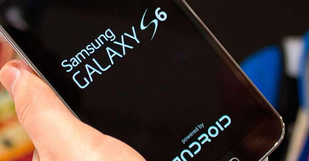 Samsung открывают новые заводы для производства Galaxy S6