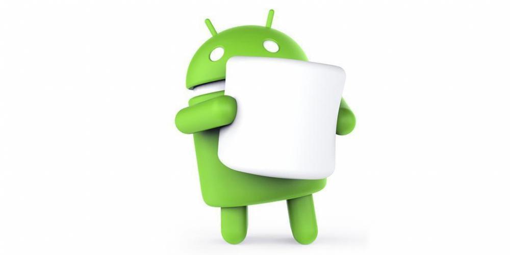 Android Marshmallow теперь официально
