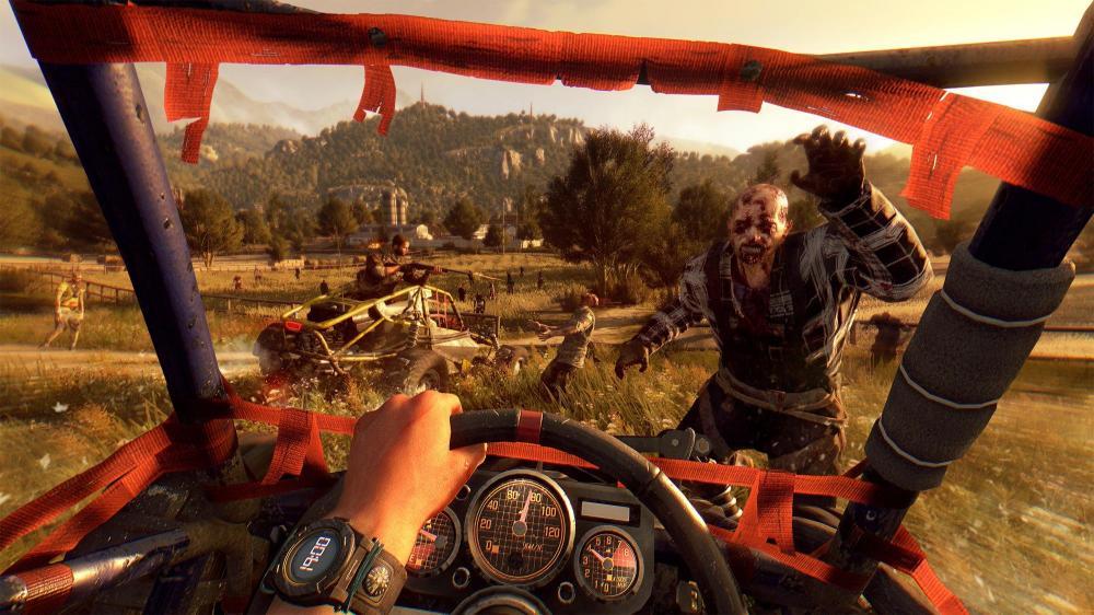 Dying Light разошлась тиражом в 5 миллионов штук, ждём продолжение