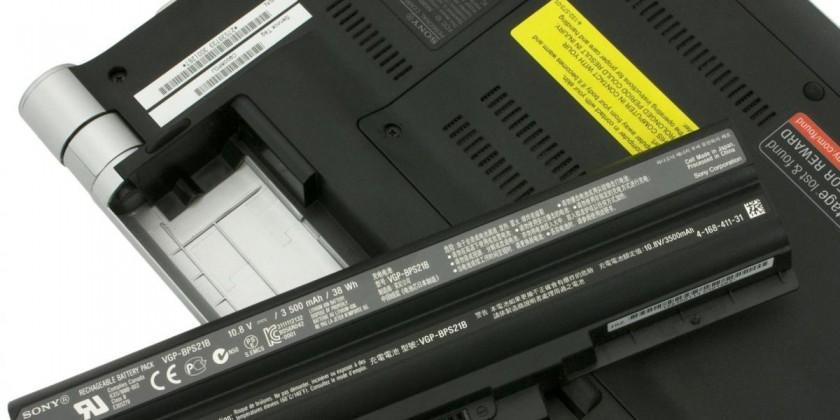 Как восстановить емкость аккумулятора ноутбука: стакан наполовину полон или пуст?