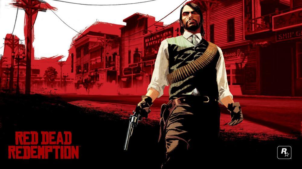 Red Dead Redemption разошлась тиражом в 14 миллионов