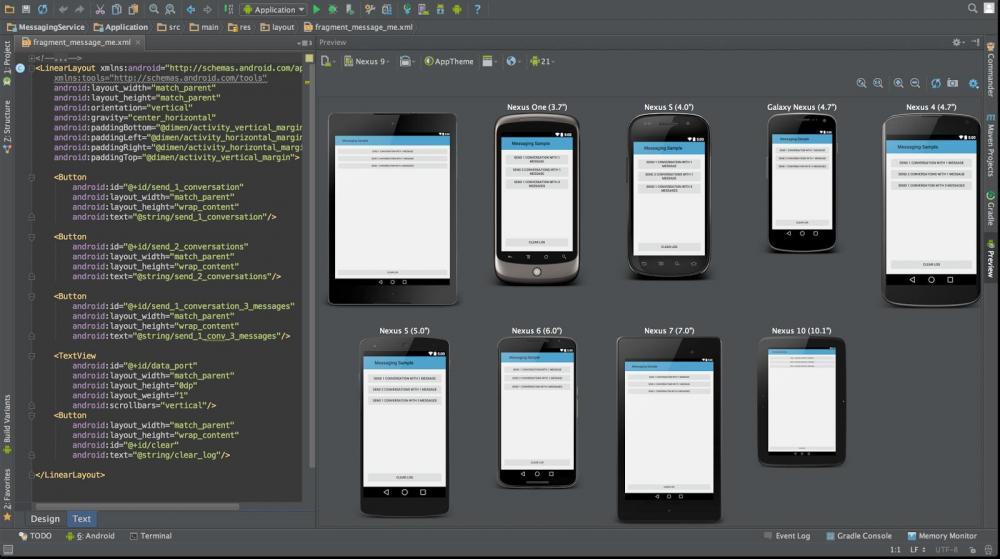 Ручное тестирование мобильных приложений