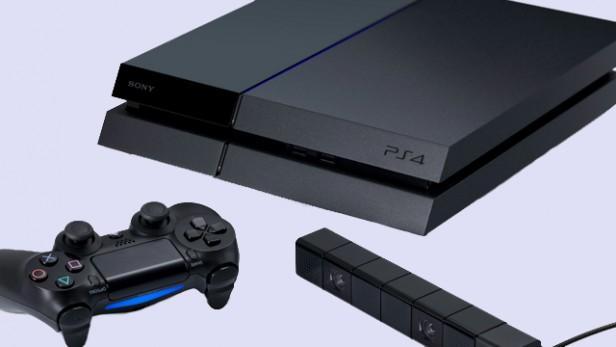 Sony Playstation 4 обходит по продажам Xbox в три раза
