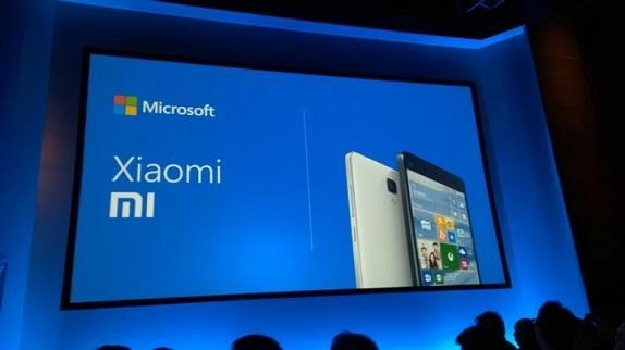 Xiaomi может выпустить планшет на Windows 10