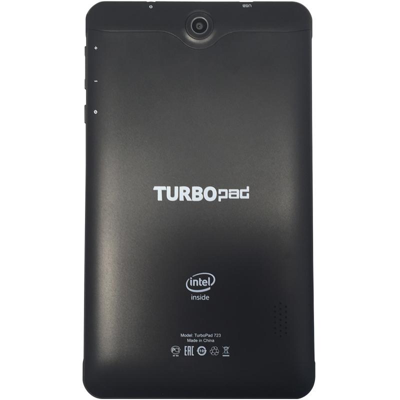 Планшет с «изюминкой»: Обзор Turbopad 723