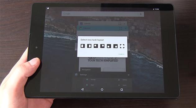 Android 6.1 в июне c поддержкой многооконности