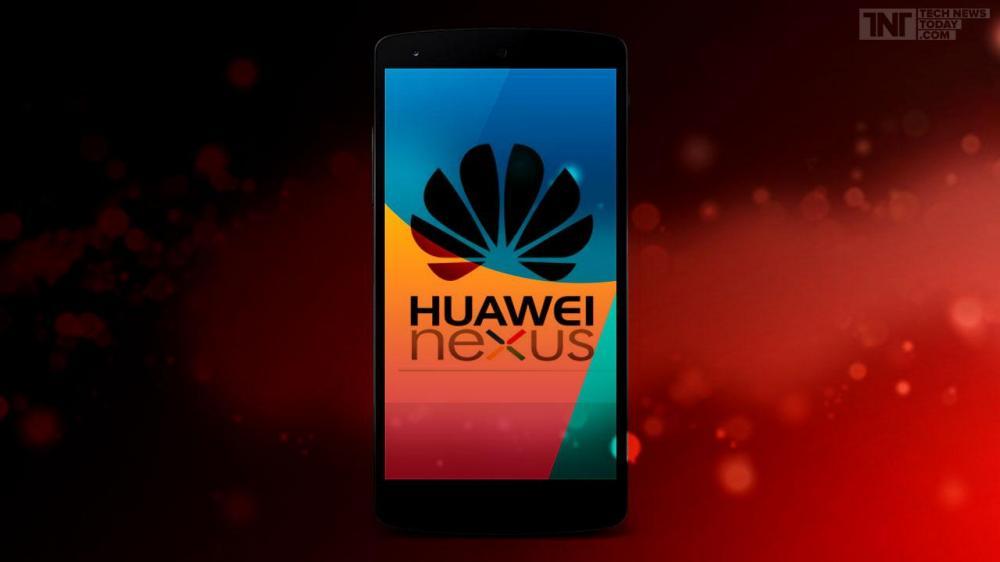 Huawei может выпустить Nexus и в следующем году