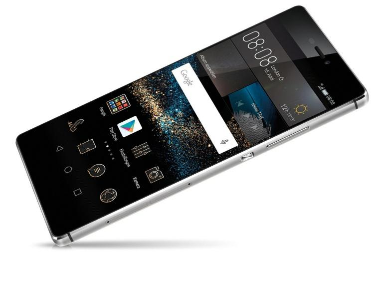 Huawei P9 в марте 2016 года