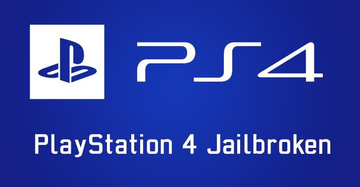 Jailbreak пришёл на Playstation 4