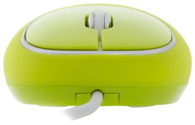 Мышь SVEN RX-555 – летние краски на рабочем столе