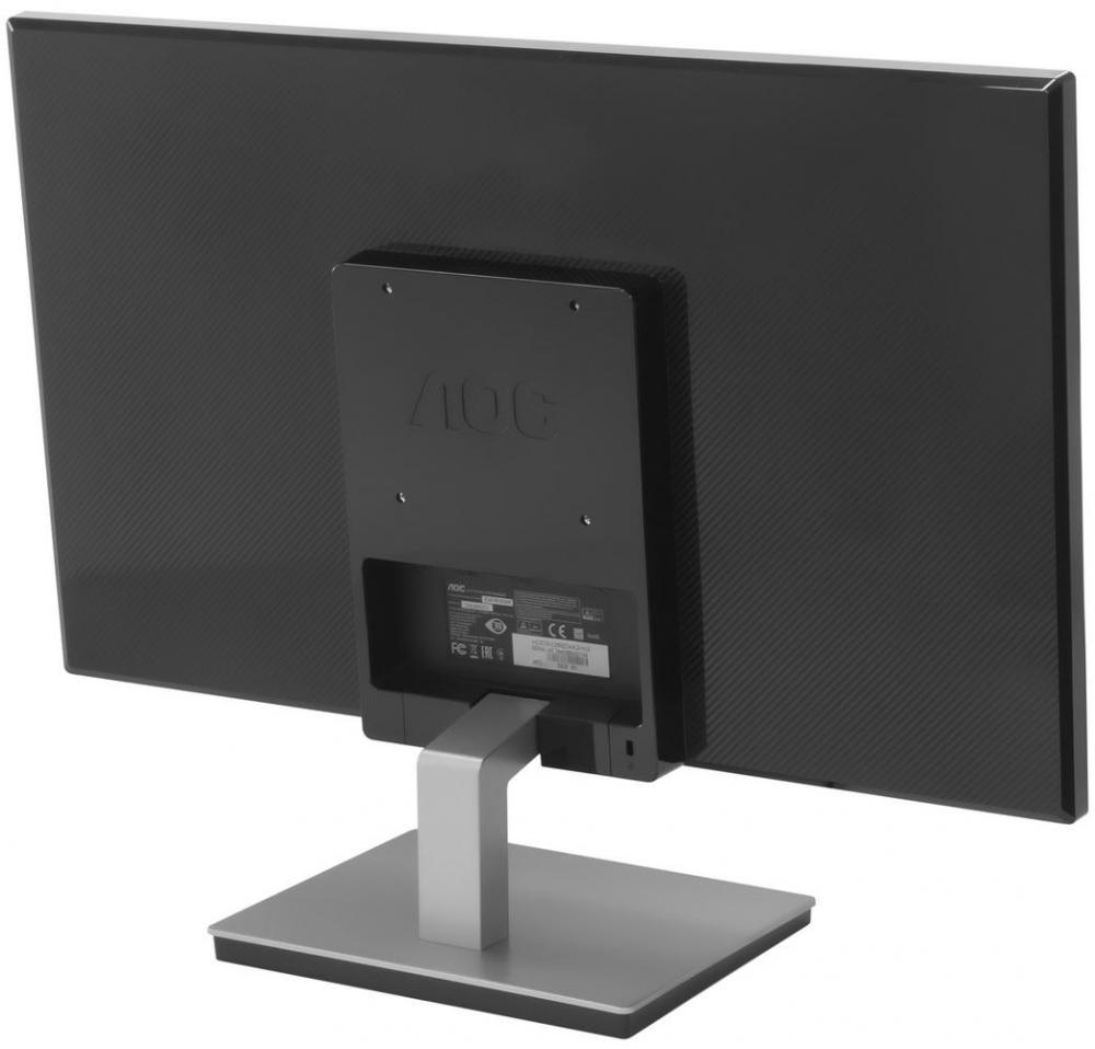 Обзор монитора AOC E2476VWM6