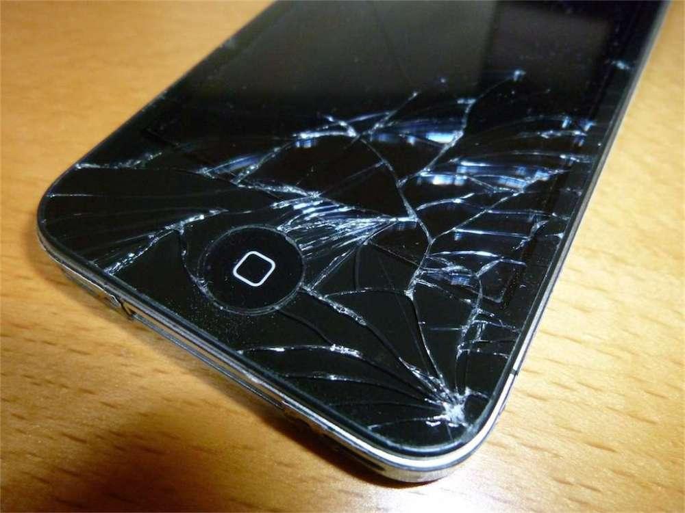Что нужно знать о ремонте iPhone?