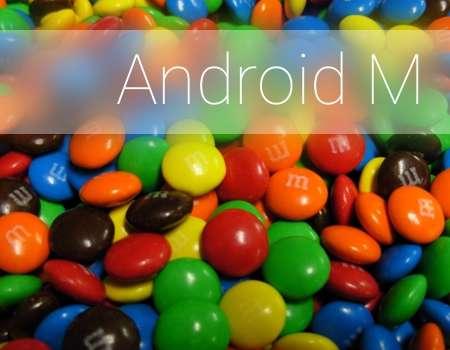 Google уже говорят об Android M