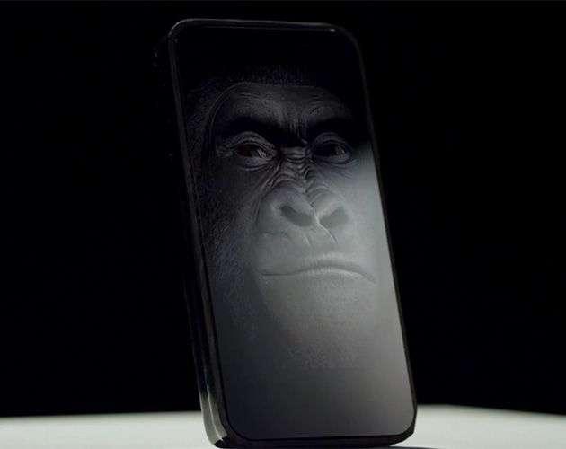 Gorilla Glass не уступит по прочности сапфировому стеклу