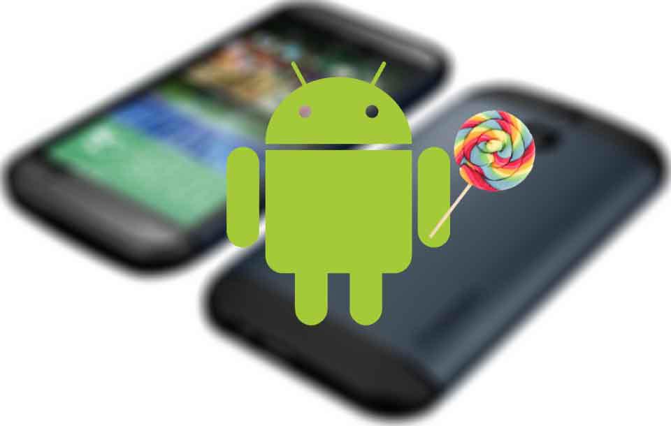 HTC срывают сроки: Lollipop за 90 дней не для всех