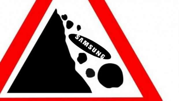 Motorola предполагает, что Samsung могут уйти с вершины