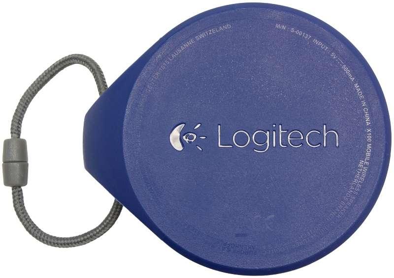 Обзор Logitech X100: акустика для динамичной жизни