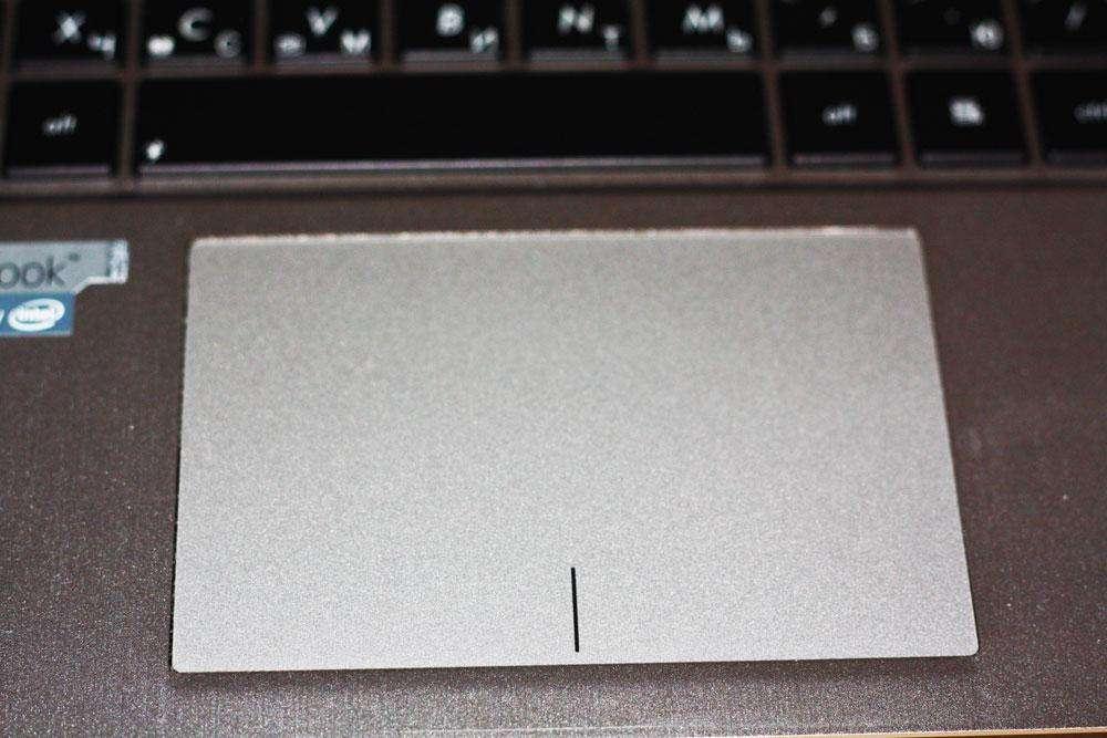 Обзор ультрабука ASUS Zenbook Prime (UX301A)
