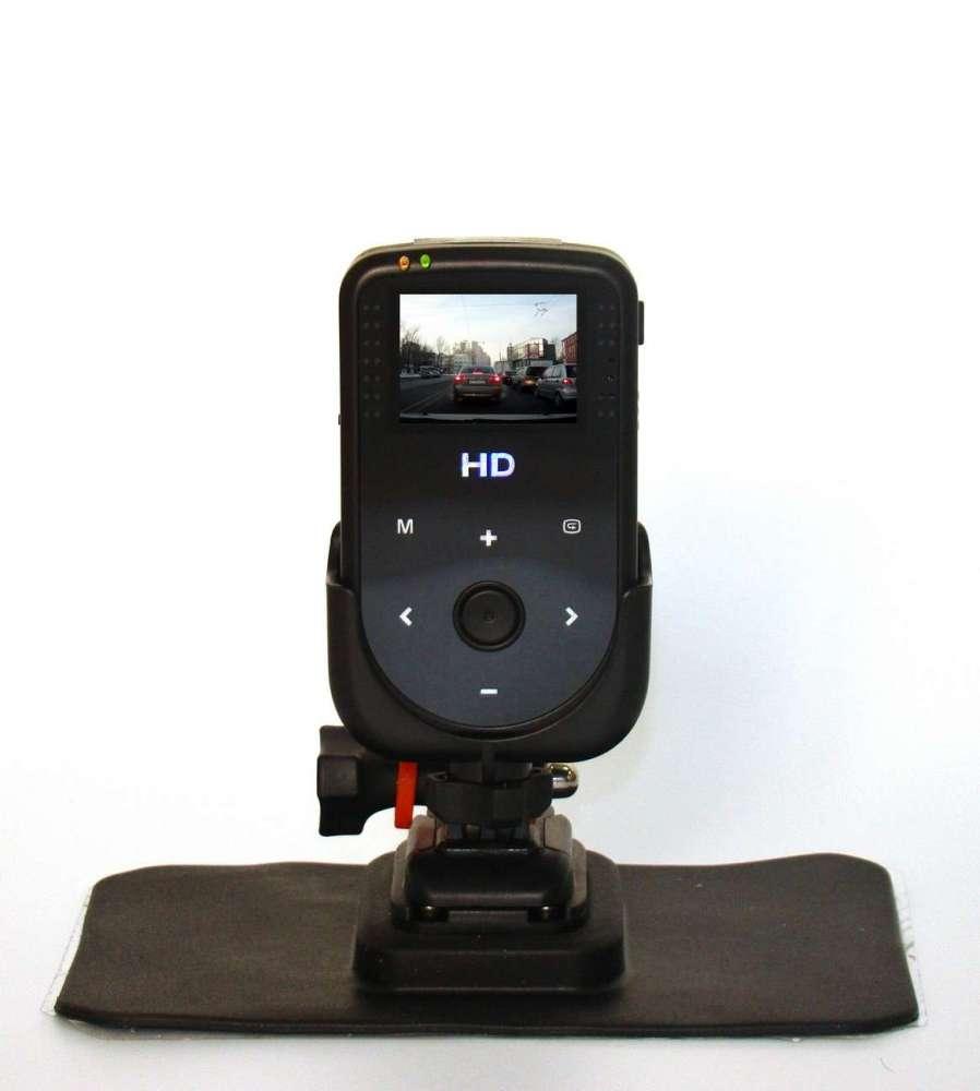 Обзор видеорегистратора AdvoCam HD-2