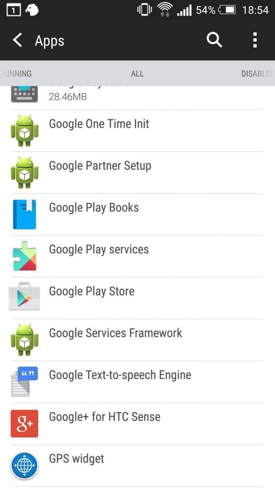 Проблемы при покупке приложений в Google Play Store