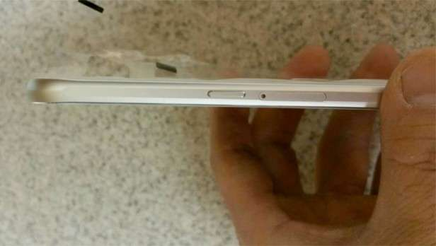Samsung Galaxy S6 вновь показался на фото