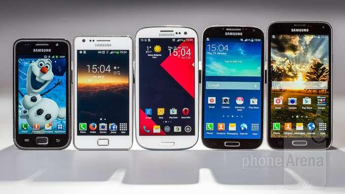 Слухи вокруг камеры Samsung Galaxy S6