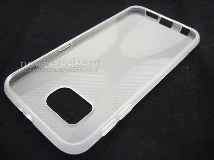 Составляем фоторобот Samsung Galaxy S6