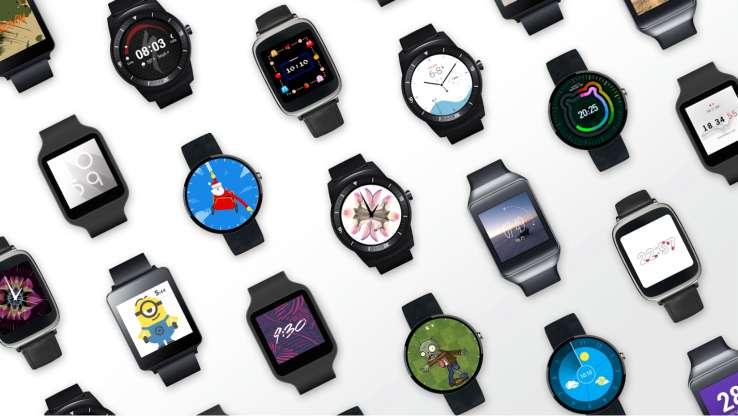 Умные часы продаются, более 720 тысяч устройств за 2014 год