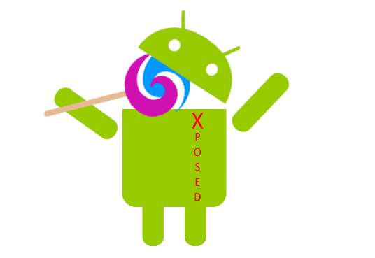 Xposed Framework для Android 5.0 Lollipop готов