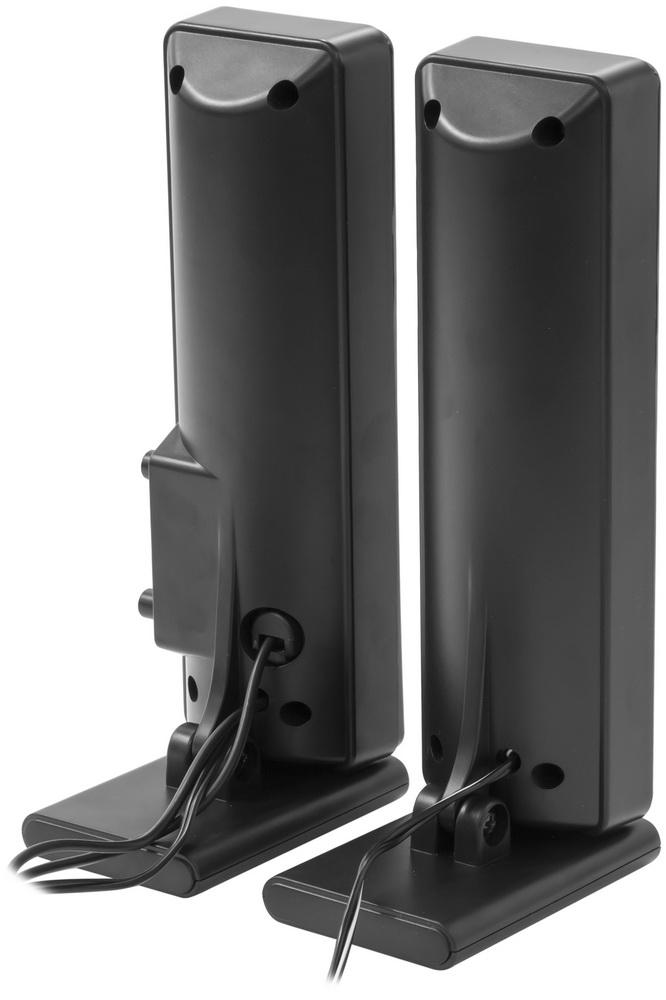 Акустика SVEN 280: удобная установка, достойный звук