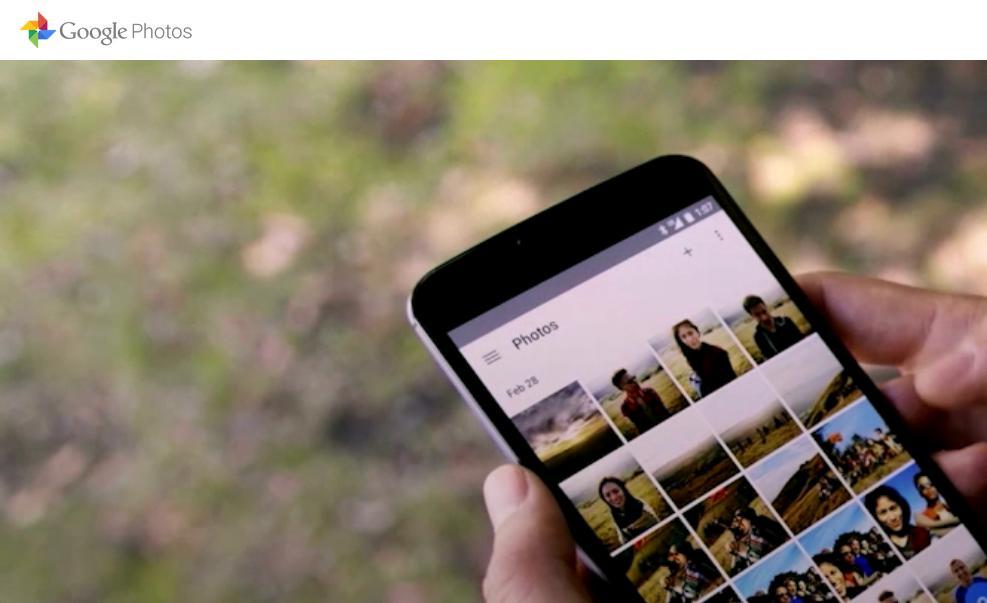 Алгоритмы Google Photos отметили чернокожих гориллами