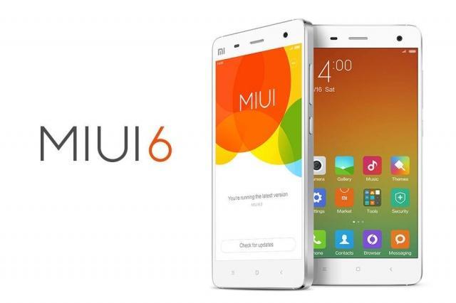Xiaomi может выпустить MIUI 7 уже 16 августа