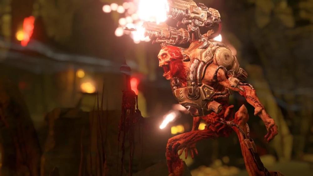 Doom 4 придёт на консоли и ПК