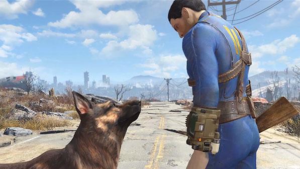Fallout 4 для старых консолей не будет