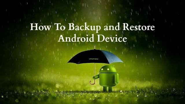 Google научила Android M полноценному бекапу приложений