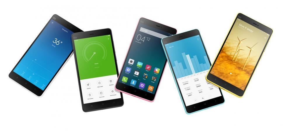 Хорошо быть китайцем: Xiaomi Mi4i всего за 238$