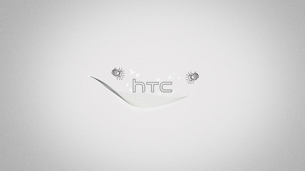 HTC Aero ждём этой осенью