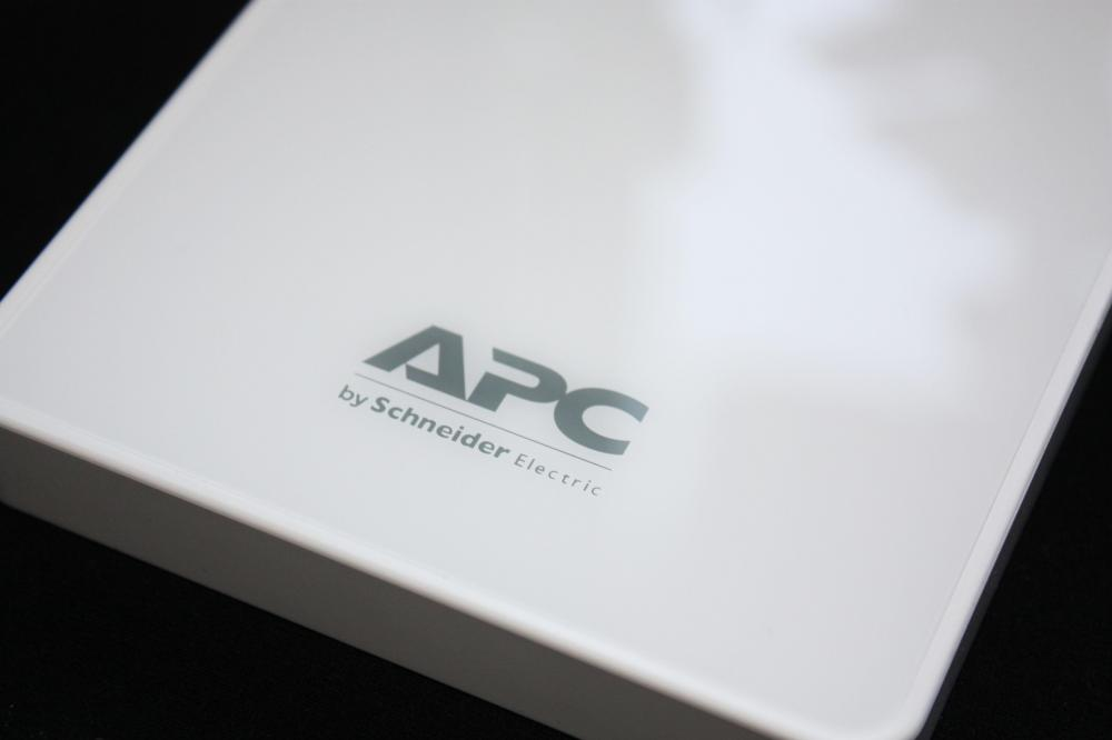 Обзор Power Bank APC от Scheider Electric