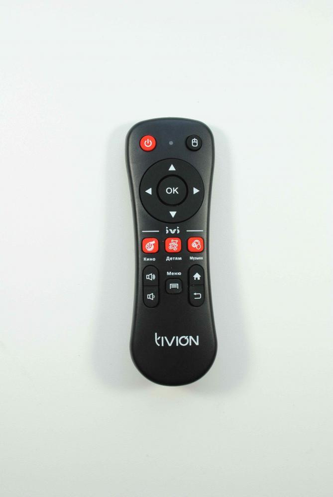 Обзор Smart TV приставки Tivion B2200: второе дыхание вашего телевизора