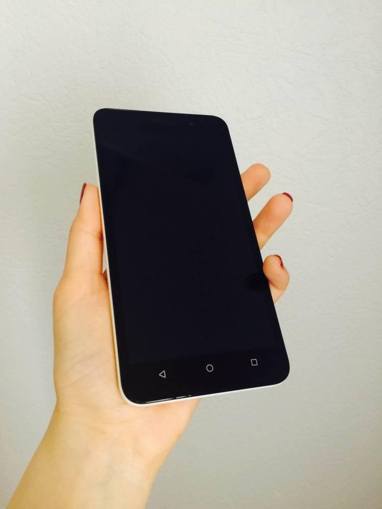 Обзор смартфона Honor 4X от компании Huawei