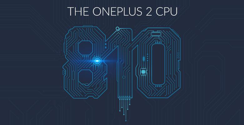 OnePlus Two выйдет на обновлённой версии Snapdragon 810